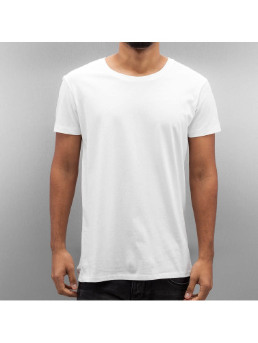 Lee Herren T-Shirt Ultimate in weiß