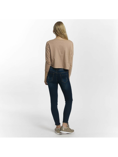 Leg Kings Damen Skinny Jeans D.cherri in blau