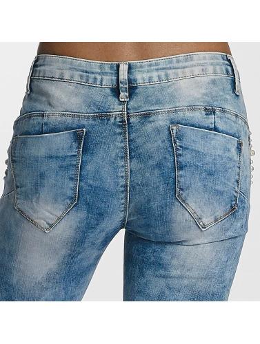 Jeans Leg Kings blau in Damen Skinny 2 Lantis Leg Kings pXXRw