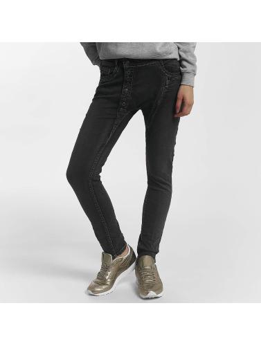Leg Kings Ladies Skinny Jeans Paul Gray