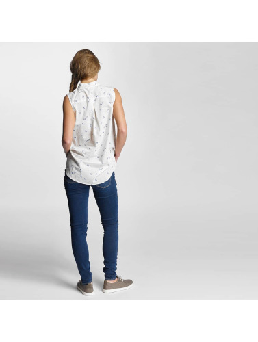 Levi's® Damen Bluse SL Joni in beige