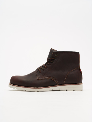 Levi's® Herren Boots Jax Clean High in braun