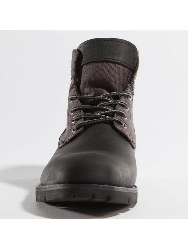 Levi's® Herren Boots Jax in schwarz