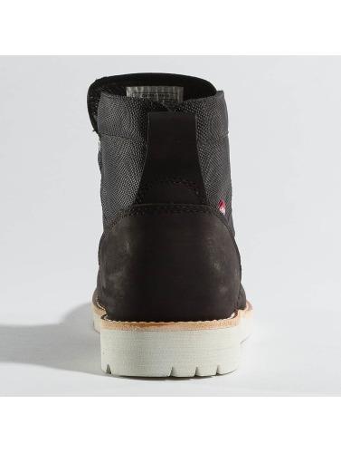 Levi's® Damen Boots Jax in schwarz