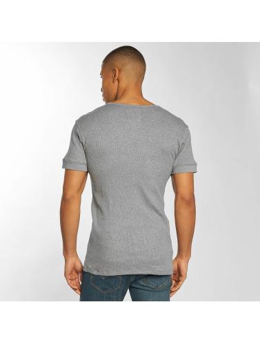 Levis® Hombres Camiseta 300 LS in gris