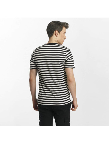 Levis® Hombres Camiseta Set In Sunset in negro