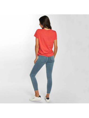 Levis® Mujeres Camiseta Perfect in rojo