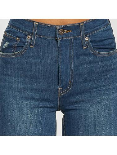 Levi's® Damen High Waist Jeans Mile High in blau