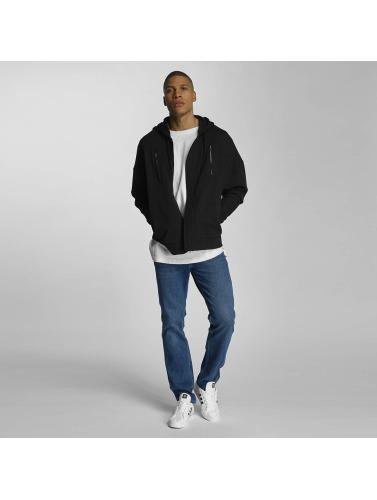 Levis® Hombres Jeans ajustado Line 8 in azul