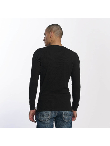 Levi's® Herren Longsleeve 300LS in schwarz