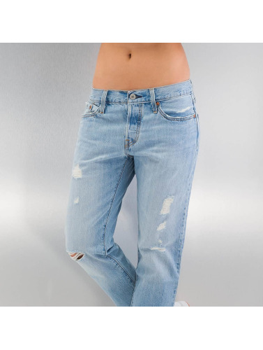 Levi's® Damen Loose Fit Jeans Turbulent in blau