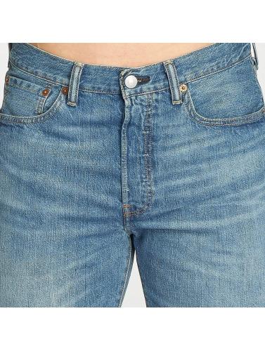 Levi's® Herren Shorts 501 Hemmed in blau