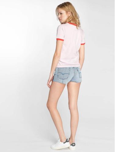 Levi's® Damen Shorts Shorts Altered Zip in indigo