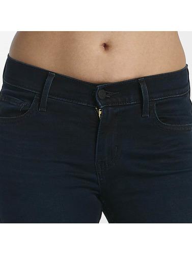 Levi's® Damen Skinny Jeans Innovation Super in blau