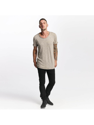 Levi's® Herren Skinny Jeans Line 8 in schwarz