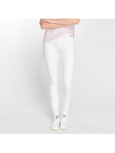 Levi's® Damen Skinny Jeans 721™ High Rise in weiß