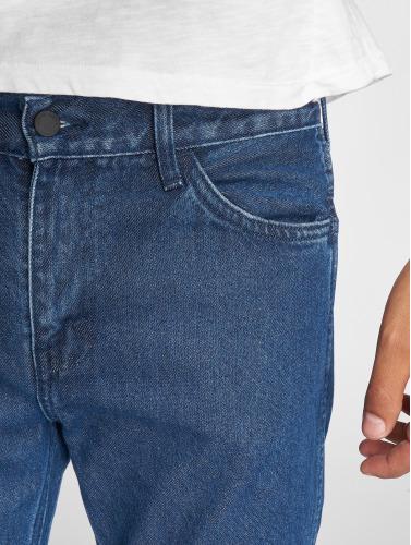 Levi's® Herren Slim Fit Jeans Line 8 Slim Taper in blau