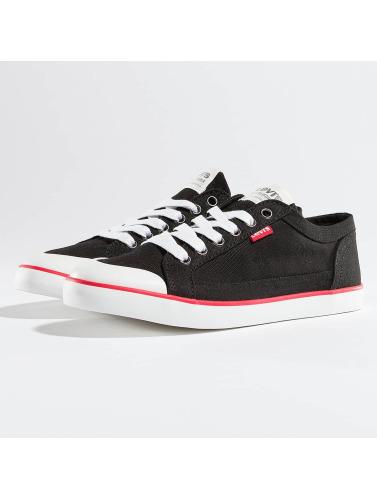 Levis® Womens Sneaker Sneakers In Black