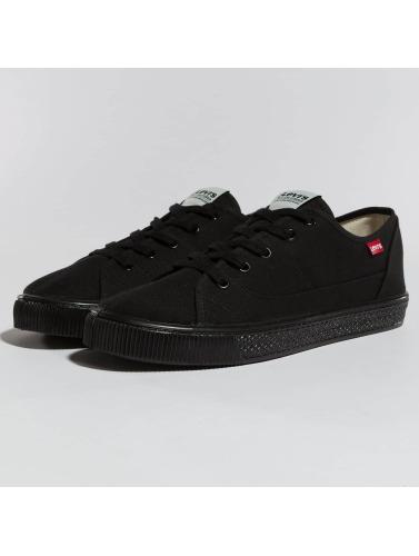 Levi's® Herren Sneaker Malibu in schwarz