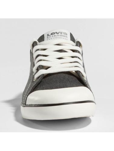 Levi's® Herren Sneaker Venice CRS in schwarz