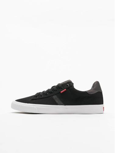 Levi's® Herren Sneaker Skinner in schwarz