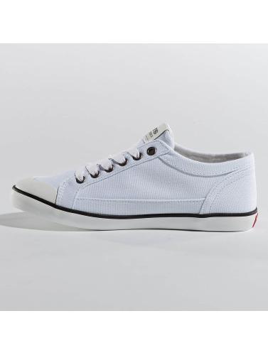 Levi's® Damen Sneaker Easy in weiß