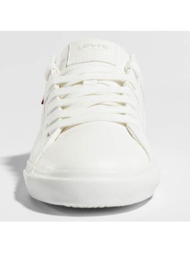 Levi's® Damen Sneaker Woods in weiß