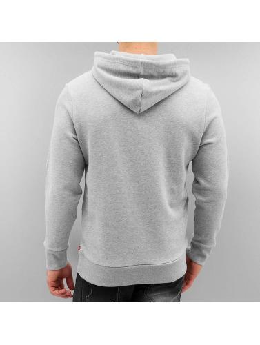 Levis® Hombres Sudadera Graphic in gris