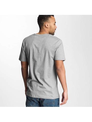 Levi's® Herren T-Shirt Crew in grau