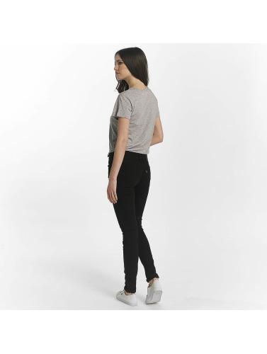 Levi's® Damen T-Shirt Perfect in grau