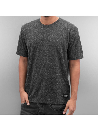 Levi's® Herren T-Shirt Line 8 in schwarz