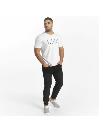 Levi's® T-Shirt Line 8 Chalky in weiß