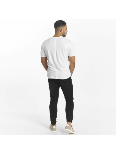 Levi's® T-Shirt Line 8 Chalky in weiß Verkauf Outlet-Store i3lVpcX