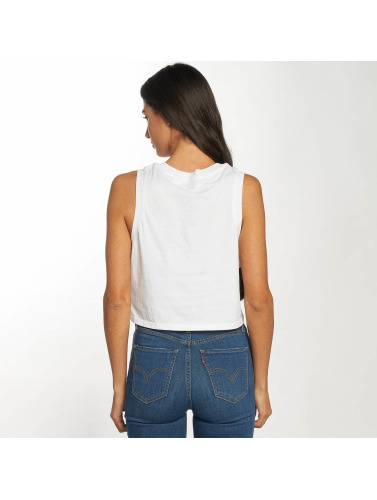 Levis® Mujeres Tank Tops Graphic Crop in colorido