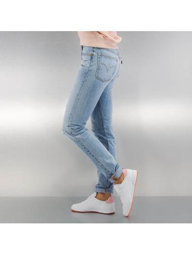 Levis® Mujeres Vaqueros pitillos Skinny in azul