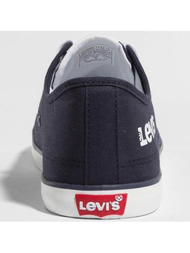 Manchester for salg Levis® Joggesko I Blått Venezia L ny stil G83IkGIrau