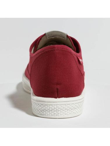 Levis® Mujeres Zapatillas de deporte Malibu in rojo
