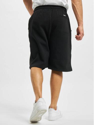 Lonsdale London Herren Shorts Sidemouth in schwarz