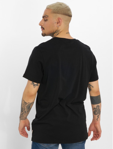 Lonsdale London Herren T-Shirt Teeton in schwarz
