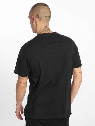 Lonsdale London Herren T-Shirt York in schwarz
