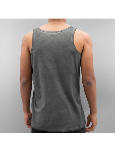 Lonsdale London Herren Tank Tops Hartbottle in grau
