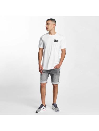 Lousy Livin Herren T-Shirt BIGLO in weiß