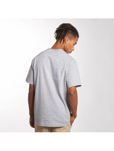 LRG Hombres Camiseta Diy Cycle in gris