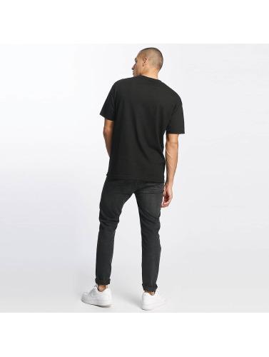salg 100% autentisk Lrg Hombres Camiseta Stigende Striper I Neger engros-pris rabatt wikien billig populær 4Qwz0YAz8