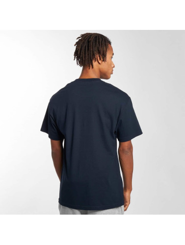 LRG Hombres Camiseta Lifted Tree in negro