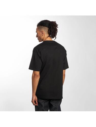 LRG Hombres Camiseta The New Icons in negro