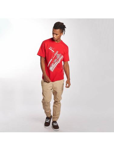 Blueprint LRG rojo The Camiseta Hombres in xTwTBgO7q