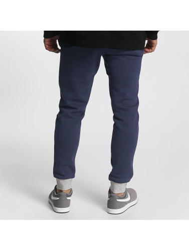LRG Herren Jogginghose Research Collection in blau