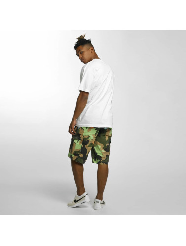 LRG Herren Shorts Research Collection in camouflage