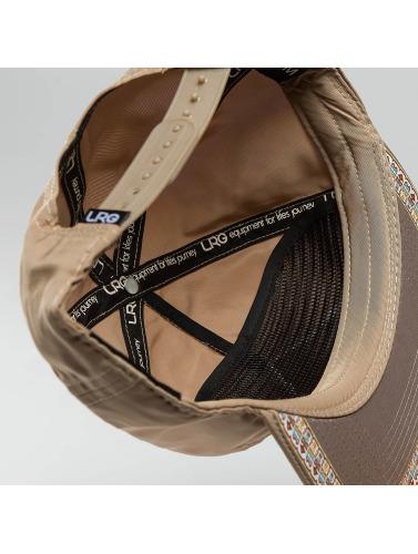LRG Snapback Cap Mystic in khaki